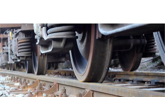 Railway Monitoring and Train Tracking